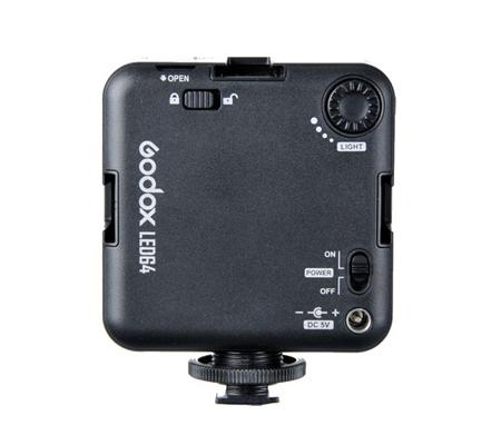 Godox LED Light LED64