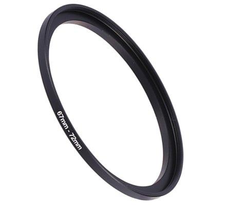 Haida Step Up Ring 67-72mm HD1071