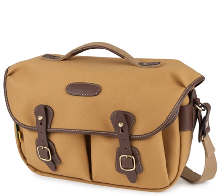 Billingham Hadley Pro 2020 Camera Bag Khaki Choco 100% Handmade in England