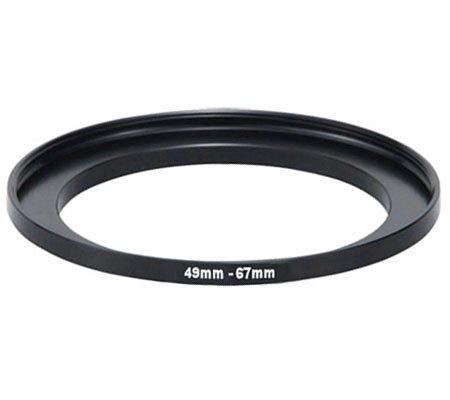 Haida Step Up Ring 49-67mm HD1071