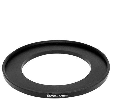 Haida Step Up Ring 55-77mm HD1071