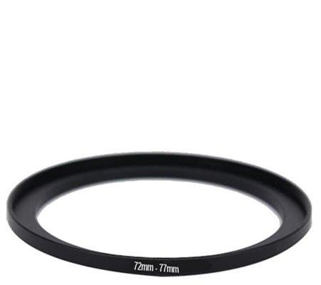 Haida Step Up Ring 72-77mm (HD1071)