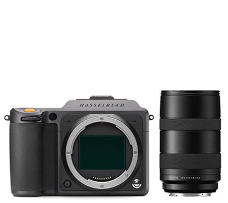 Hasselblad X1D II 50C kit XCD 35-75mm f/3.5-4.5 Medium Format Mirrorless