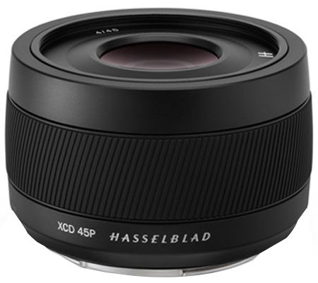 Hasselblad XCD 45mm f/4 P Lens