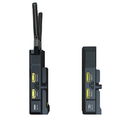 Hollyland Mars 300 PRO Enhanced HDMI Wireless Video Transmitter/Receiver Set