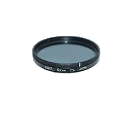 ::: USED ::: Hoya 62mm PL (Very Good To Excellent)