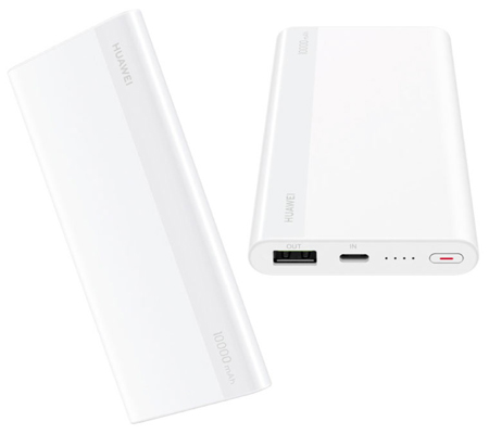 Huawei Power Bank 10000mAh (Max 18W) USB-C (CP11QC)