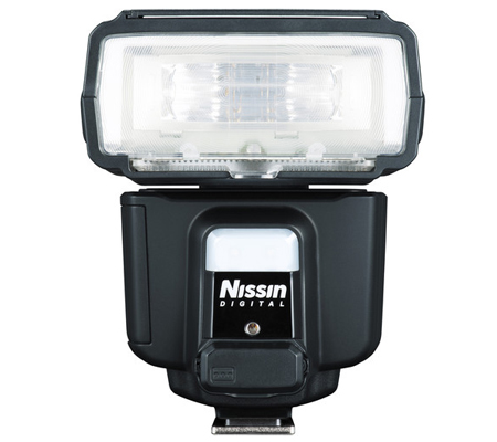 Nissin i60A Flash for Fujifilm Cameras