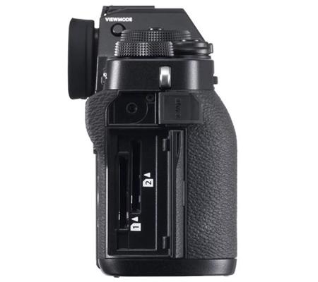 Fujifilm XT3 Black Body