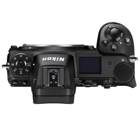 Nikon Z6 (Body Only) + FTZ Mount Adapter