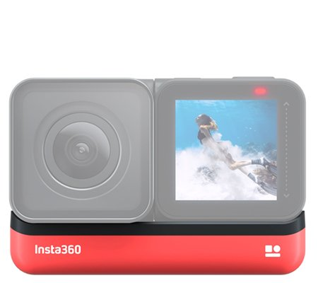 Insta360 ONE R Battery Base