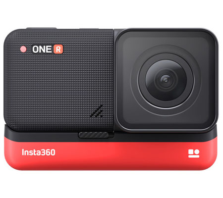 Insta360 ONE R 4K Edition
