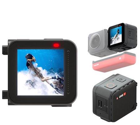 Insta360 One R Core Module Monitor