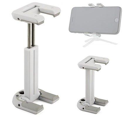 Joby GripTight ONE Mount for Smartphones (White)