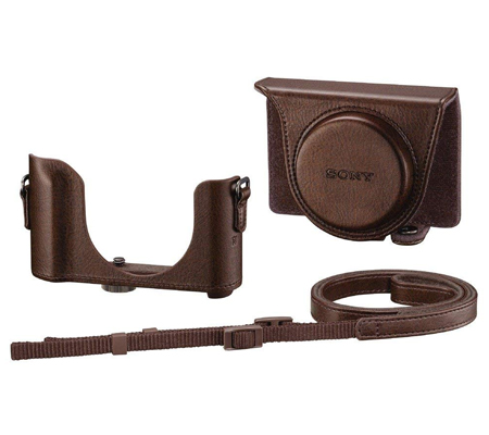 Sony Jacket Case LCJ-HWA