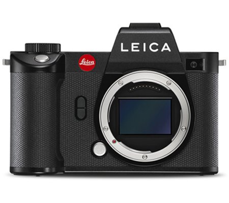 Leica SL2 Mirrorless Digital Camera Body Only (10854/10856)
