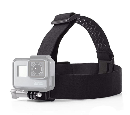 Litra Head Mount For Action Cam