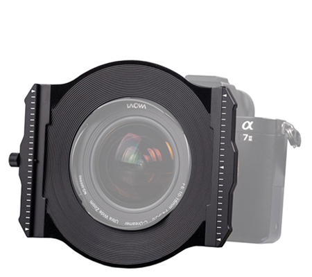 Laowa Magnetic Filter Holder for Laowa 10-18mm f/4.5-5.6 Zoom