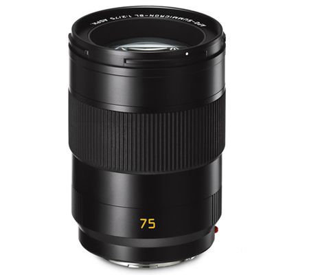 Leica 75mm f2 APO-Summicron-SL ASPH (11178)