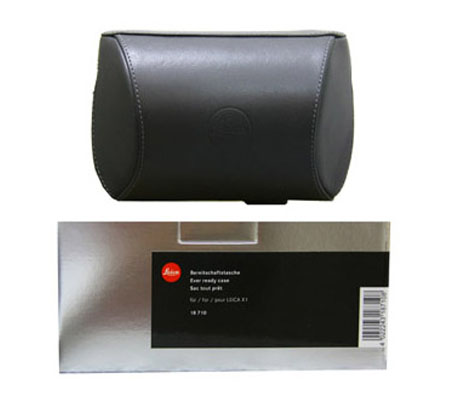 ::: USED ::: Leica Eveready Case (18710) (Excellent To Mint)