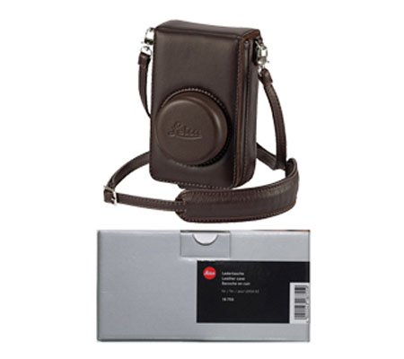 ::: USED ::: Leica Leather Case For X1 (18709) (Excellent)