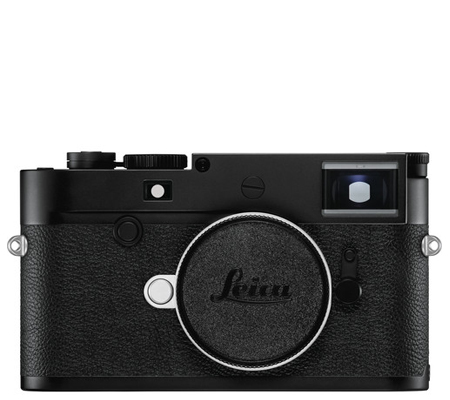 Leica M10-D Digital Rangefinder Camera (20014)