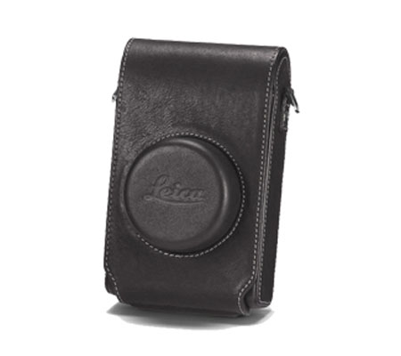 ::: USED ::: Leica Leather Case (Black) (Excellent)