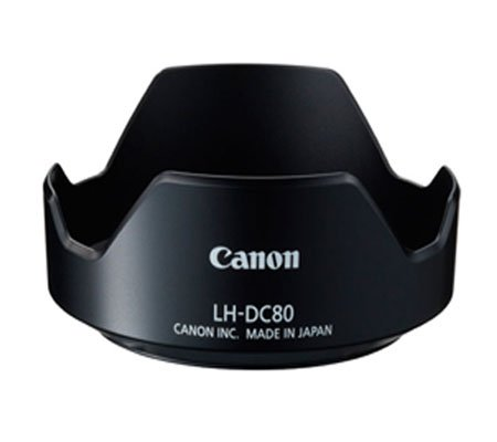 ::: USED ::: Lens Hood DC80 (Excellent)