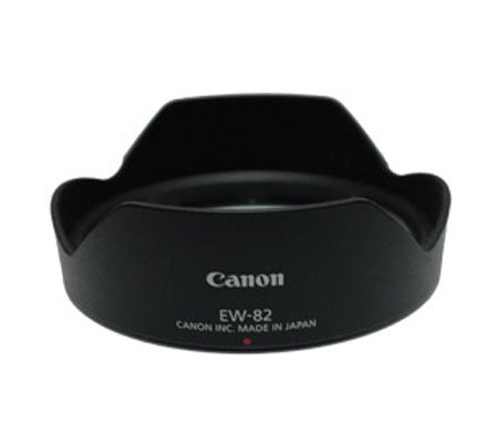 ::: USED ::: Lens Hood EW-82 (Excellent to Mint)