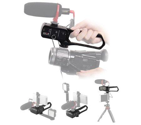 LensGo D1L Audio Adapter