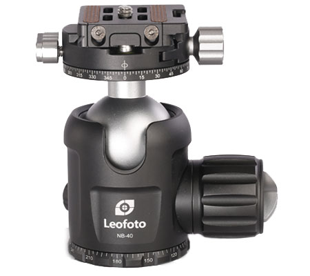 Leofoto NB-40 Ball head