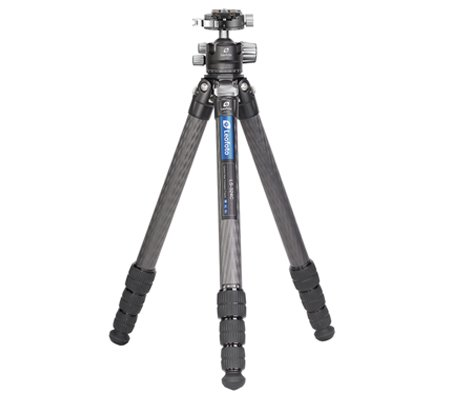 Leofoto LS-324C Ranger Tripod and LH-40PCL Ball Head Kit
