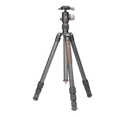 Leofoto LX-254CT + XB32 Urban Series Carbon Fiber Tripod Kit