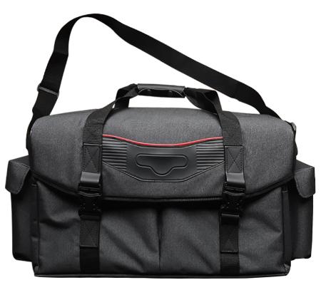Professional Photo & Video Bag For Sony MC2500 / Panasonic MDH3 Black