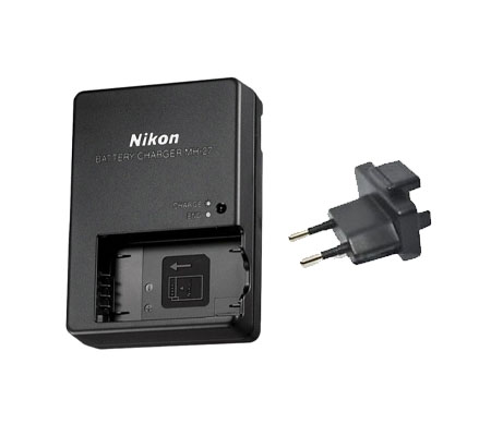 ::: USED ::: Nikon Charger MH-27 (Excellent)