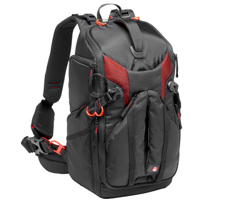 Manfrotto Pro Light 3N1-26 Camera Backpack (MB PL-3N1-26)