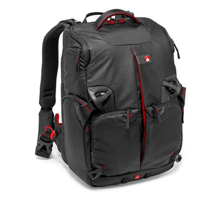 ::: USED ::: Manfrotto 3in1 35-PL Bag (Excellent)