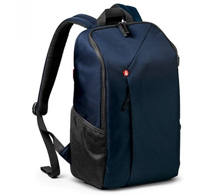 Manfrotto NX CSC Camera/Drone Backpack Blue (MB NX-BP-BU)