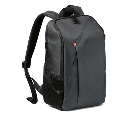 Manfrotto NX CSC Camera/Drone Backpack Grey (MB NX-BP-GY)