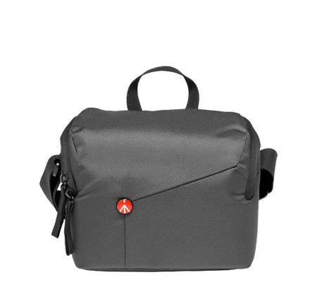 Manfrotto NX Camera Shoulder Bag I V2 for CSC Grey (MB NX-SB-IGY-2)