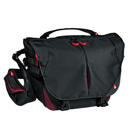 Manfrotto Pro Light Bumblebee M10 Camera Messenger Bag (MB PL-BM-10)