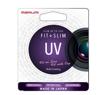 Marumi Fit + Slim MC UV 49mm