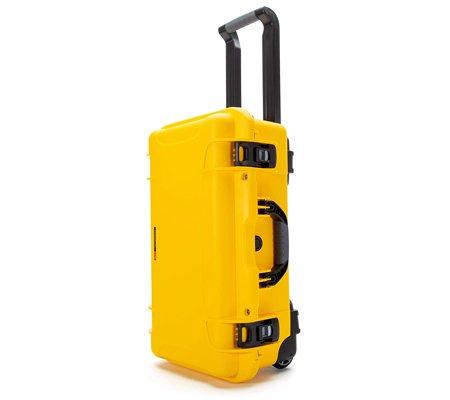 Nanuk Protective 935 Case With Foam Yellow
