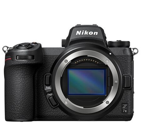 Nikon Z7 II Body Only