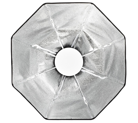 Profoto OCF Beauty Dish Silver 2'.