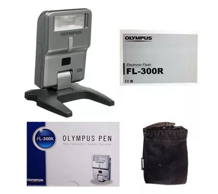 ::: USED ::: Olympus FL-300R (Excellent To Mint-504)