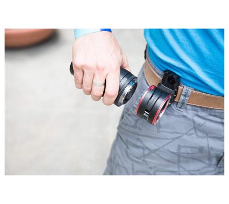 Peak Design Nikon Lens Kit (LK-N-1)