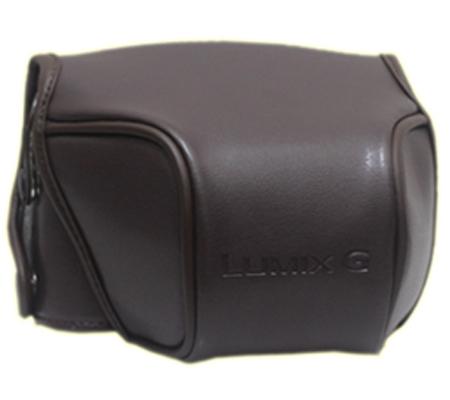 Panasonic Leather Case DMW PGS47KT