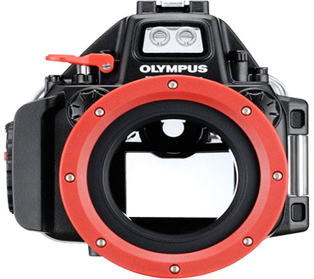 Olympus PT-EP13 Underwater Housing for OM-D E-M5 Mark II.