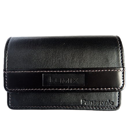 Panasonic Leather Case For FX Series